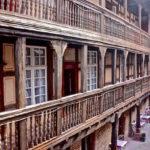 Cour de Corbeau – ein ultimativer Hoteltipp in Straßburg