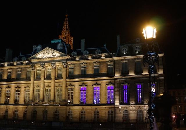 Palais Rohan, Strasbourg, Foto Foodhunter