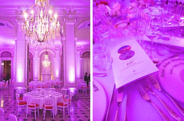 60 jahre les grandes tables du monde im palais rohan - Grandes tables du monde ...