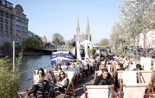 Straßburg, Foto Foodhunter