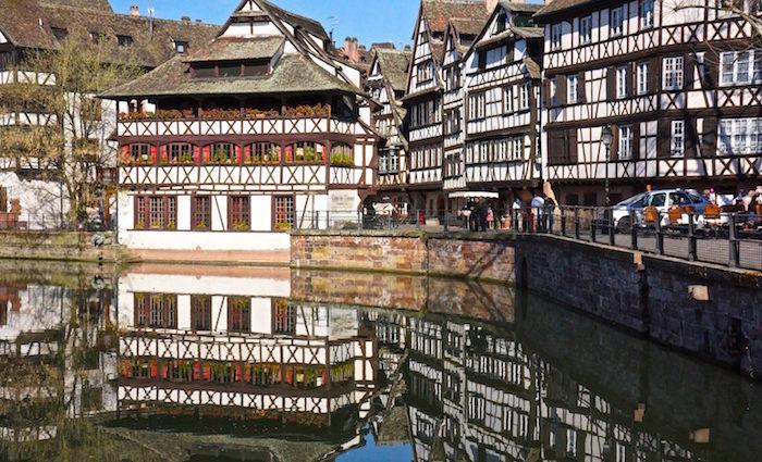 Straßburgs schönste Genießer-Adressen.