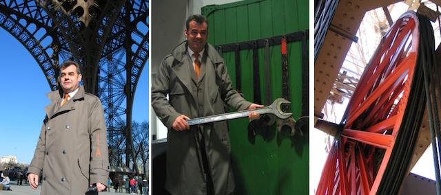 Tour Eiffel, Fotos Foodhunter