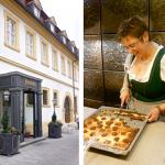 Romantikhotel Zehntkeller in Iphofen - feine Gastlichkeit