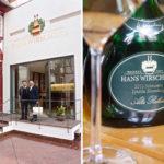 Iphofen, Keuper und ein Weingut der Superlative: Hans  Wirsching
