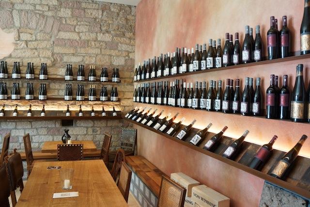 Weingut von Winning, Foto Foodhunter