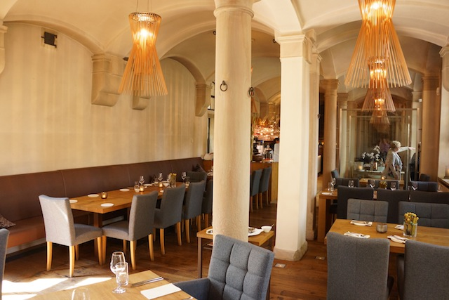Weingut von Winning, Leopold restaurant, Foto Foodhunter (2)