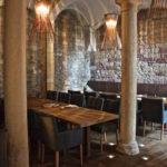 Feine Pfalz. Weingut Von Winning und Restaurant Leopold