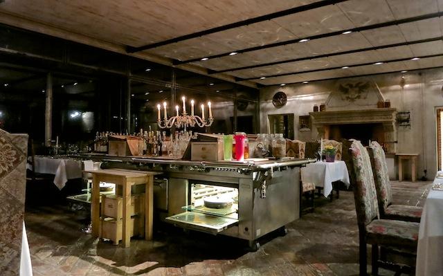 Emilia Romagna kulinarisch: Bauernhof mit Michelin-Stern