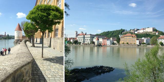 Passau, Fotos Foodhunter