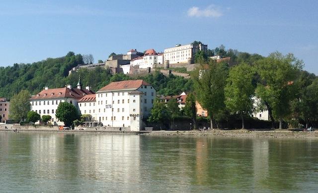 Schloss Ort (1)