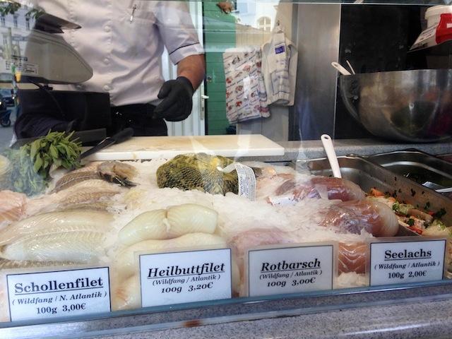 Fisch-Haeusl, Foodhunter