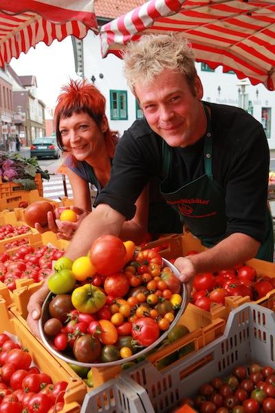 Tomaten, Jörn Meyer