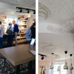 Johannes King Genuss-Shop & Bistro in Keitum