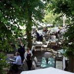 Hamburg: Deck 7 und das Treppenviertel in Blankenese