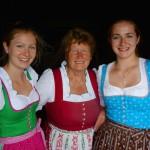 Sulzenalm-Wallehenhütte - eine Alm zum Verlieben
