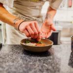 """Rügen, Binz, """"freustil"""" - das wunderbare Restaurant von Ralf Haug"""