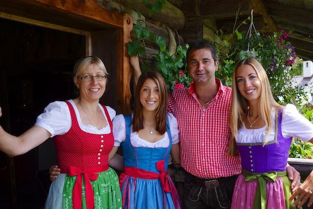 Mandelberggut, Brennerei Österreich, Foto Sabine Ruhland foodhunter.de