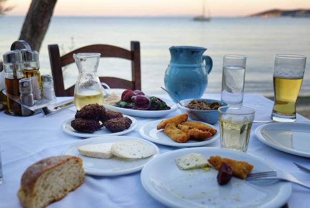 Griechenland, Foto homolka