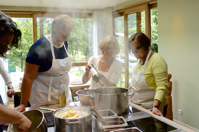 Johanna Maier, Filzmoos, foodhunter.de