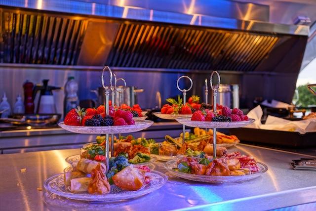 WUFO Catering, Foto Foodhunter, Sabine Ruhland, foodhunter.de