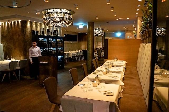 Tian: vegetarisches Restaurant München