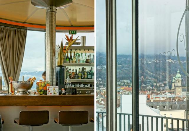 360 Grad, Innsbruck, Foto Sabine Ruhland, foodhunter.de