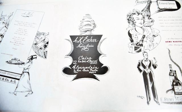 Alfred von Escher, Fotos Sabine Ruhland, foodhunter.de