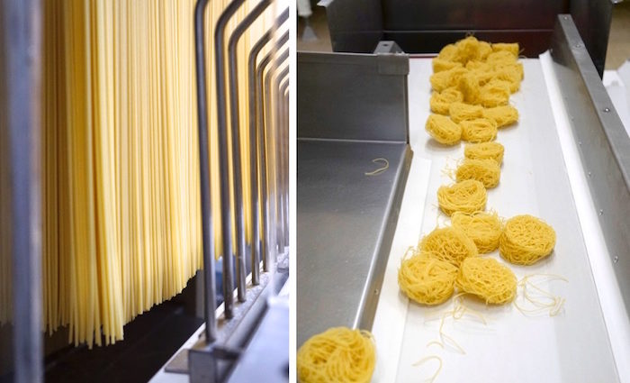 Monograno Felicetti - Pasta fantastico