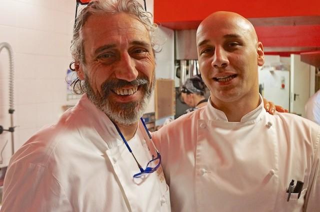 Gardasee lädt zu Fish & Chef – immer im April