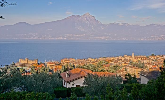 Paolo Bonomelli – feinstes Olivenöl vom Gardasee