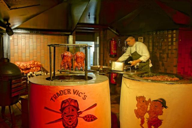 Peking Ente Selber zubereiten leider so gut wie unmöglich