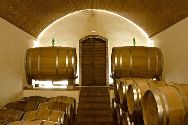 Weingut Monte del Frá in Custoza
