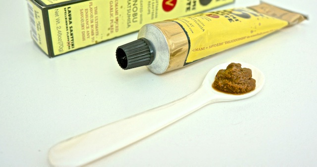 Taste No 5, Umami, der fünfte geschmack, Foto Sabine Ruhland, www.foodhunter.de