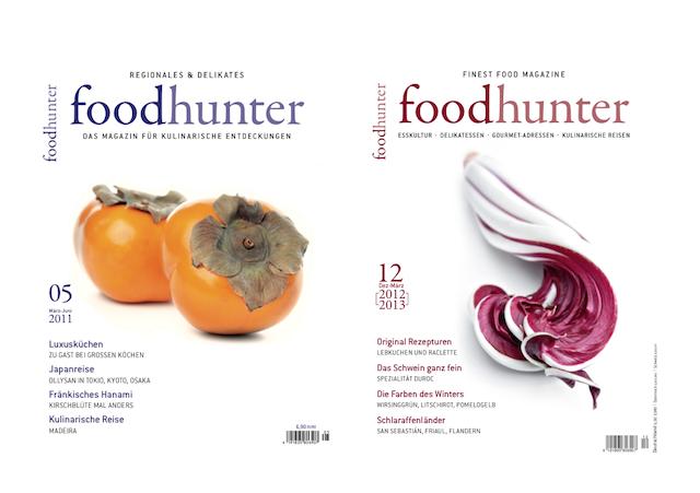 Titel Foodhunter