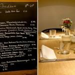 Bar Corso, Restaurant München