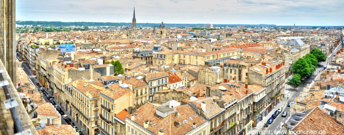 Bordeaux, Foodhunter, sabine_ruhland