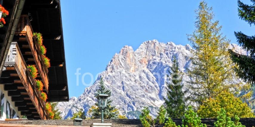 Chalet Berge