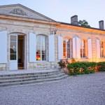 Château Magnol, Sauternes und der Blauschimmelkäse