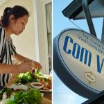 Authentische Küche aus Vietnam: Com Viet