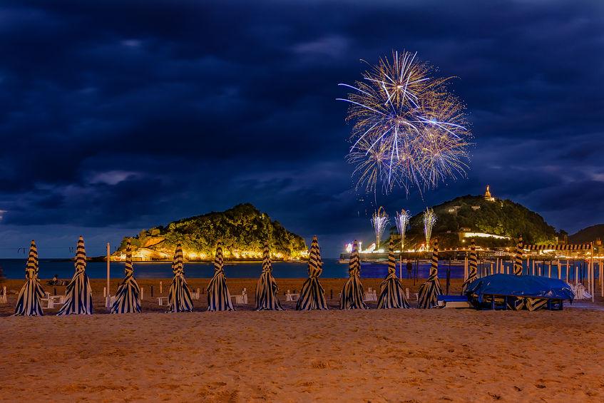 Feuerwerk La Concha,31586896_m