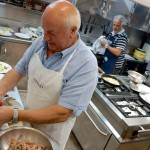 Aitzaki: Männerkochclub der Basken