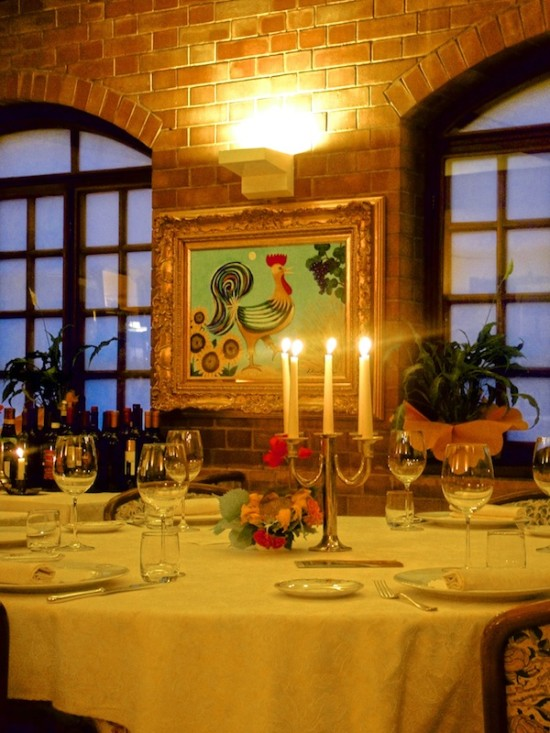 Monferrato Restaurant La Braja, foodhunter