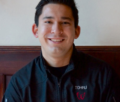 Tohru Nakamura