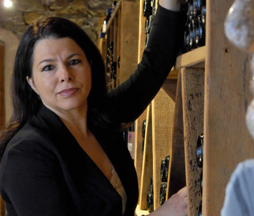 Sonya Trafoier