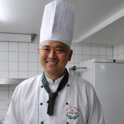 Tsuyoshi Kogure