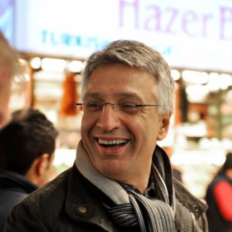 Vedat Baseran