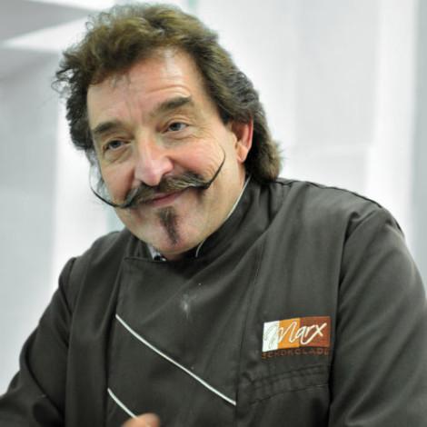 Wolfgang Marx
