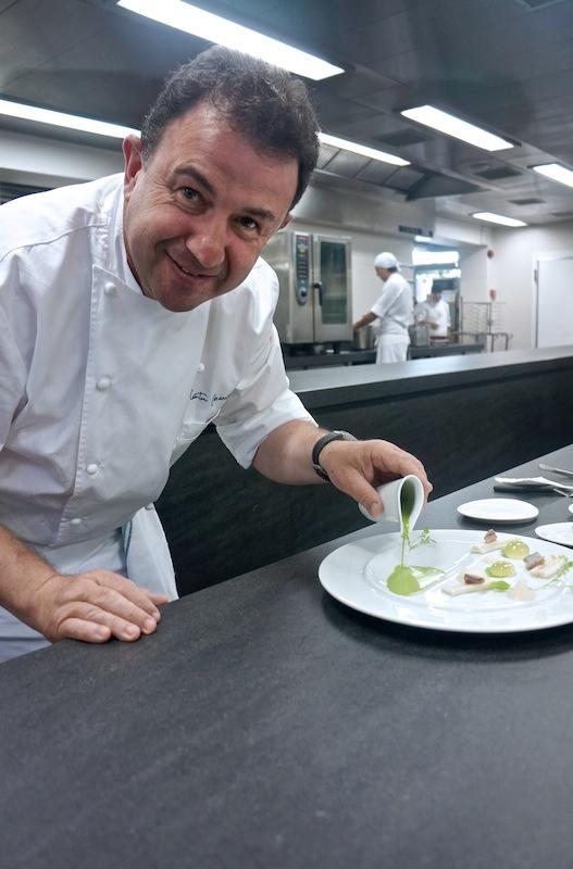 san sebastian, Martin Berasategui, foodhunter.jpg
