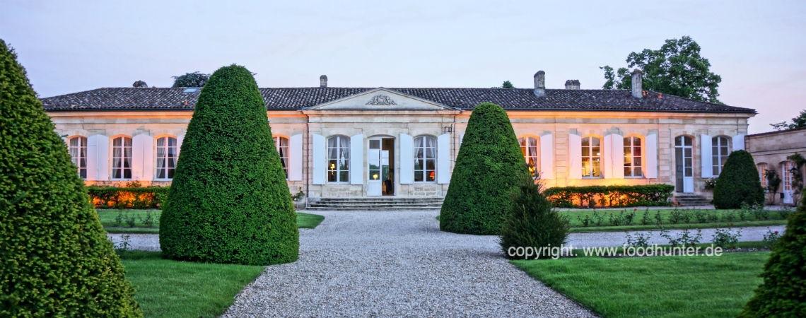 Chateau Magnol, Chateaux Bordeaux, Bordeaux Wein (8)