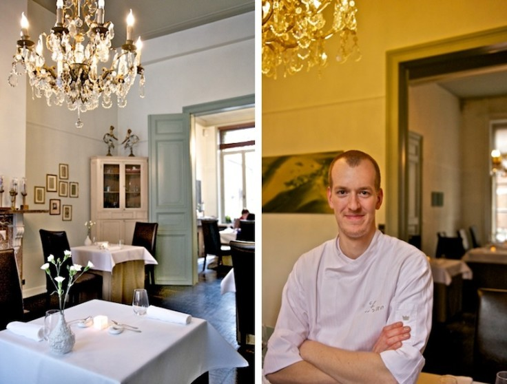 Restaurant Zeno Brugge, foodhunter